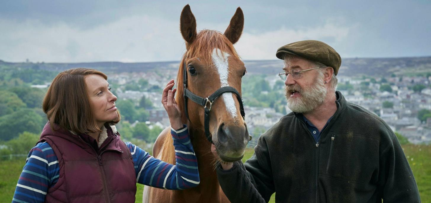 Now Showing: Dream Horse