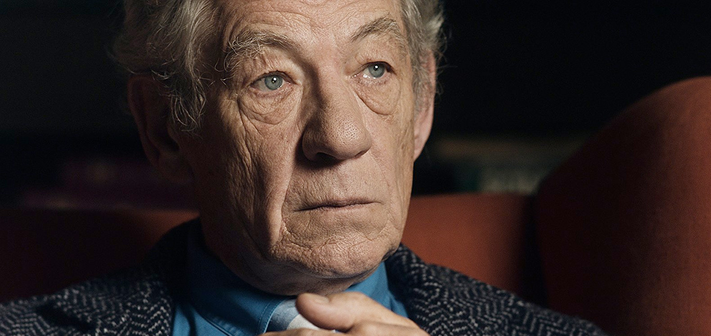 Coming Soon: McKellen: Playing the Part